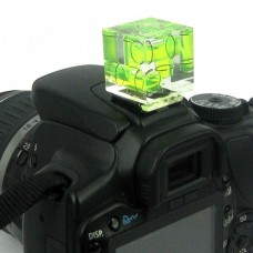 Triple Axis Bubble Level Gradienter For Nikon Camera