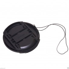 52mm Lens Cap for NIkon, Canon, Sony, Olympis.