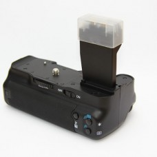 Meike Canon 550d Battery grip for Canon EOS 550D 600D 650D T2i T3i T4i vertical battery grip